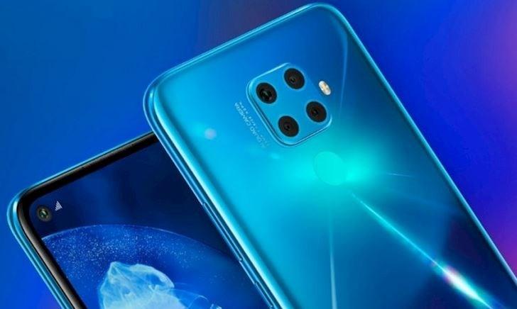 Huawei Nova 6 SE hé lộ thông tin sẽ ra mắt cùng Nova 6