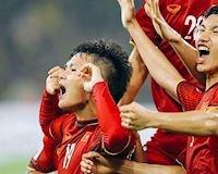 Video clip: Quang Hải trổ tài dự đoán đội hình hay nhất Đông Nam Á 2019