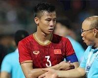 Bóng đá Việt Nam ngày 6/11: Bí mật trong hợp đồng mới của HLV Park Hang-seo, tuyển UAE chốt quân đấu Việt Nam