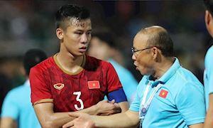 Bóng đá Việt Nam ngày 3/11: Quế Ngọc Hải, Công Phượng có khả năng dự SEA Games; U22 Việt Nam thiệt quân