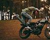 Xe mô tô cổ điển: Đam mê lâu dài hay chỉ thích nhất thời – Gentleman Ride #7
