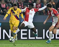 Link xem trực tiếp Barca vs Slavia 0h55 ngày 6/11