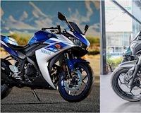 Kawasaki Z300 và Yamaha R3, thích đi tour hay đi phố