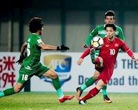 Video clip: Lý do Công Phượng được gọi là 'hung thần' của các đội bóng Tây Á