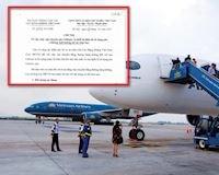 Thực hư Cục HKVN bỏ lệnh cấm mang MacBook Pro 15 inch lên máy bay?
