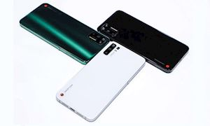 Jianguo Pro 3: Chiếc smartphone đầu tiên của Tiktok có gì hay?