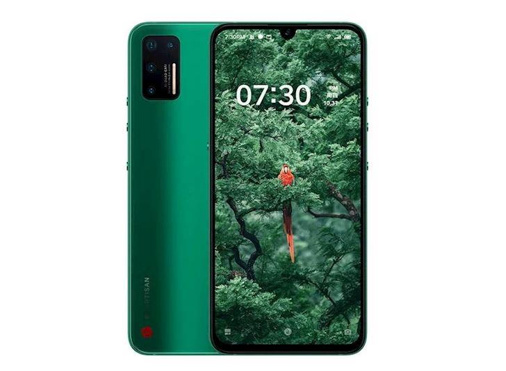 Jianguo Pro 3 Chiec smartphone dau tien cua Tiktok co gi hay 1