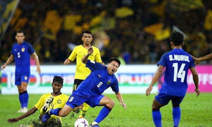 Đấu Malaysia, tuyển Thái Lan ngán nhất là… mặt cỏ