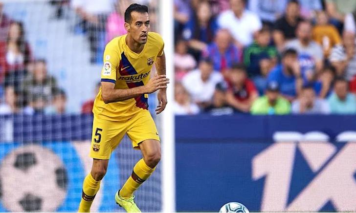 Bảng xếp hạng La Liga: Trò đùa của số phận