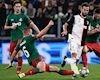 Nhận định Lokomotiv Moscow vs Juventus: Ronaldo vượt khó