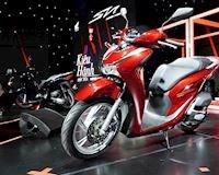 Honda SH 150i 2020 lùi ngày bán ra, muốn mua phải chờ tiếp