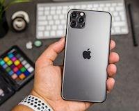 Cách đóng ứng dụng iPhone 11 Pro Max trong 3 nốt nhạc