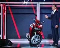 Giá xe Honda SH 125 150i 2020 vừa được ra mắt