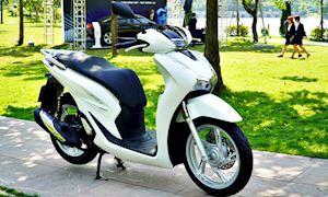 Cận cảnh những khác biệt trên Honda SH 2020, có đáng mua?