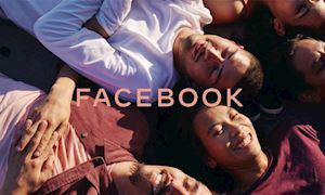 Logo mới của Facebook mang màu sắc trẻ trung, thể hiện 15 năm kiến tạo