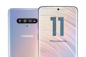Galaxy S11 sẽ sử dụng cảm biến 108MP lớn nhất thế giới smartphone ngon hơn cái bán cho Xiaomi