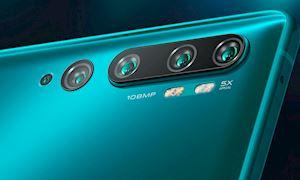 Xiaomi Mi Note 10 Pro, vũ khí bí mật sẽ xuất hiện ngày mai 6/11?