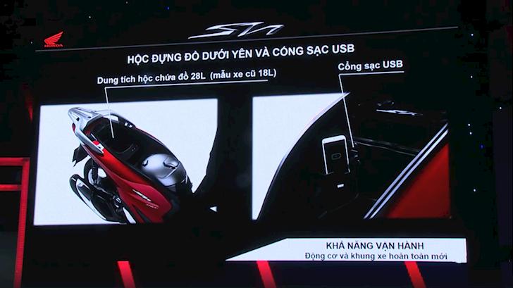 Gia xe Honda Sh 125 150i 2020 vua duoc ra mat 5