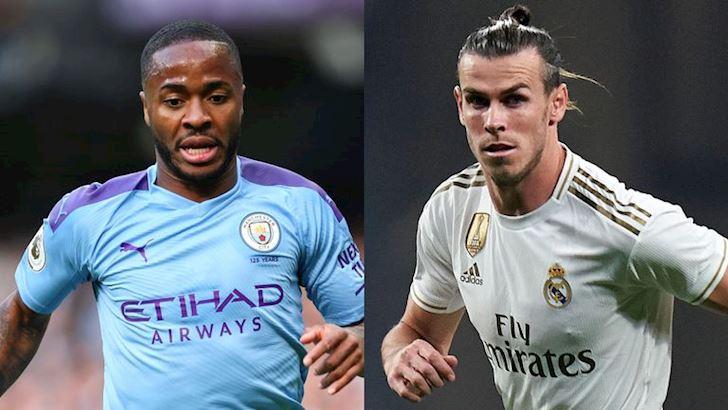 Real doi Bale cong 70 trieu bang de lay Sterling anh 1