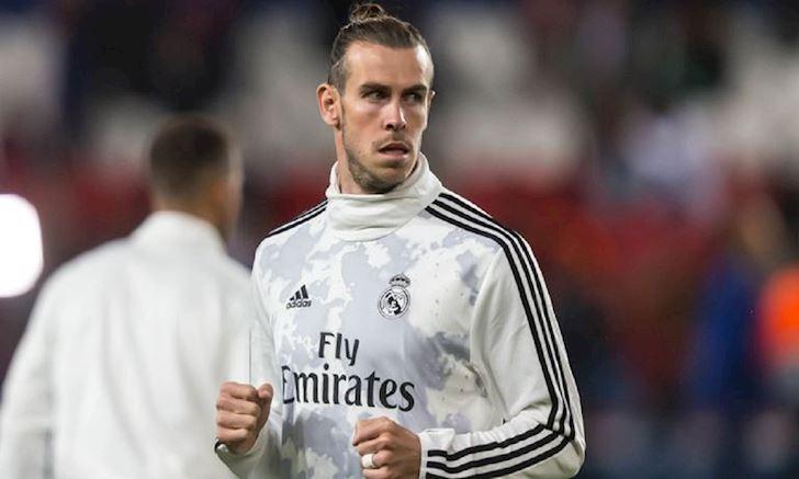 Real doi Bale cong 70 trieu bang de lay Sterling anh 2