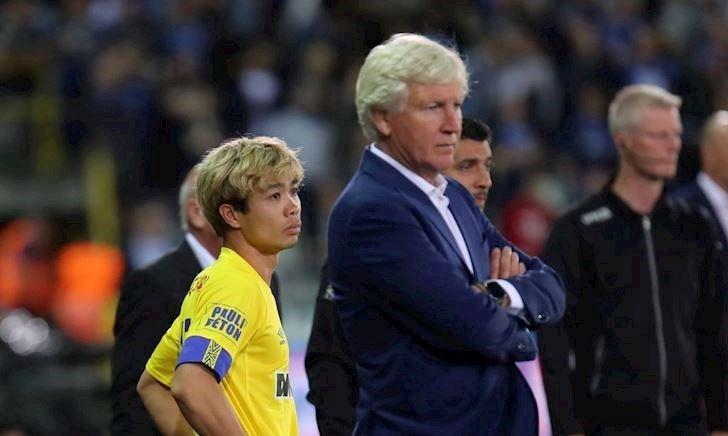 Nội bộ Sint-Truiden bất hòa vì Công Phượng, Messi Hàn Quốc