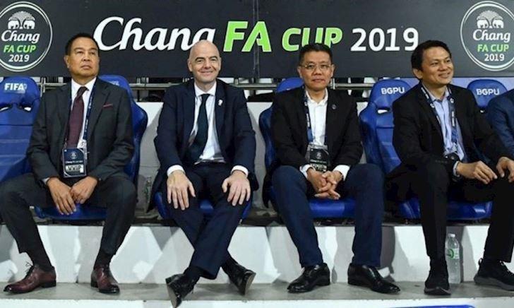 CHÍNH THỨC: Cúp C1 Đông Nam Á tổ chức năm 2020