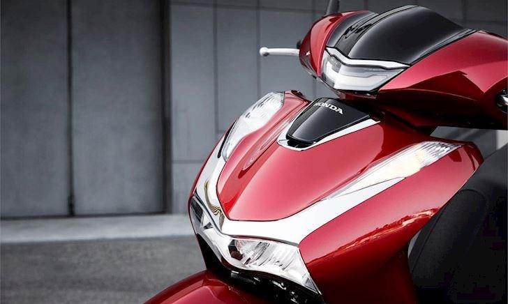 Honda SH 2020 ra mắt Việt Nam: lột xác hoàn toàn mới, giá từ 71 triệu