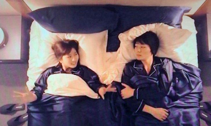 Lên giường cùng Idol - Chương trình đang bị lên án tại Nhật Bản