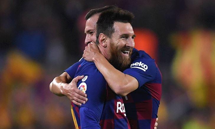 Nhận định Barca vs Slavia: Trút cơn thịnh nộ