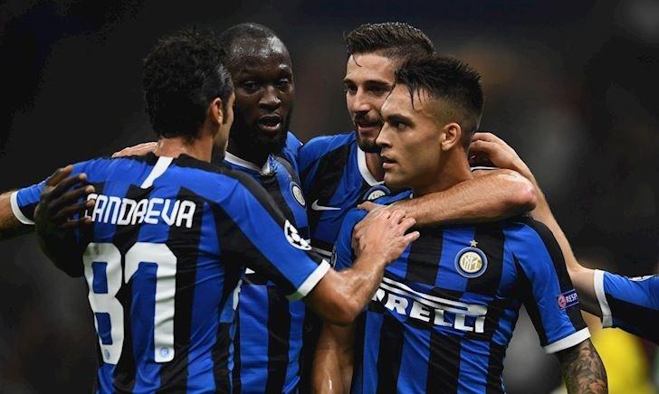 Tructiepbongda. Link xem trực tiếp Dortmund vs Inter Milan 03h00 ngày 06/11