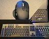 Logitech ra mắt loạt bàn phím cơ và chuột gaming bổ sung thêm nhiều lựa chọn cho anh em