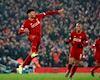 Liverpool lên đầu bảng ở cúp C1, sẵn sàng đại chiến Man City
