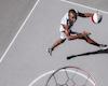 Nếu ghét chạy bộ, sao không thử chơi bóng rổ?