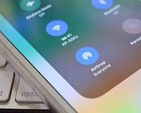 Cách bật Airdrop trên iPhone X không được không ăn tiền