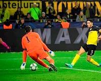 Ngược dòng ngoạn mục, Dortmund đẩy Inter Milan vào cửa tử