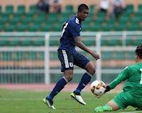 Hạ đối thủ 10-0, U19 Nhật Bản gửi lời thách thức đến U19 Việt Nam