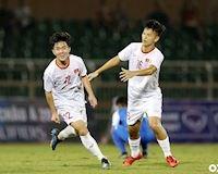 'Xuân Trường đệ nhị' giúp U19 Việt Nam mở tiệc tại vòng loại U19 châu Á 2020