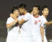 U19 Việt Nam vs U19 Guam mấy giờ đá?