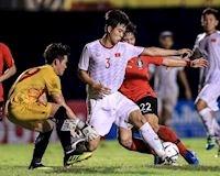 Xem trực tiếp bóng đá online U19 Việt Nam vs U19 Mông Cổ ở đâu, kênh nào?