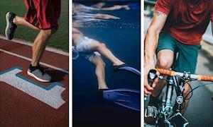 Chạy bộ, bơi lội và đạp xe: Môn nào giảm cân hiệu quả nhất?