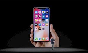 Cách quay video màn hình iPhone X hướng dẫn