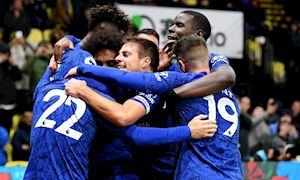 Chelsea đi vào lịch sử Champions League sau cú sốc Ajax