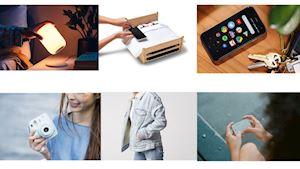 4 món đồ kỳ quặc giúp anh em cai nghiện điện thoại thông minh