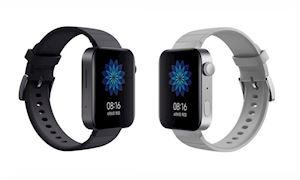 Xiaomi Mi Watch ra mắt: Đẹp, pin trâu, có eSIM, WearOS, giá từ 4,3 triệu đồng