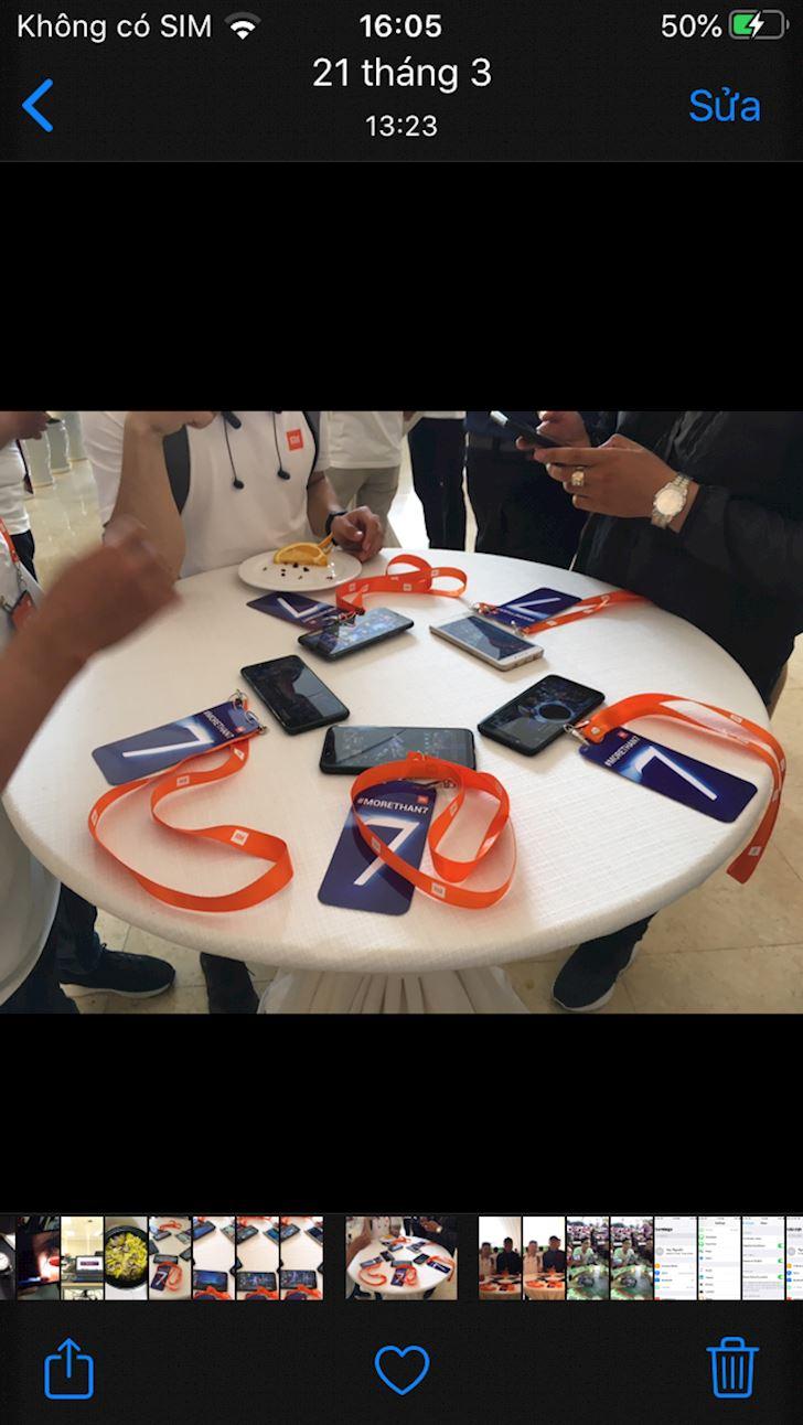 Cach bat Airdrop tren iPhone X khong duoc khong an tien 4