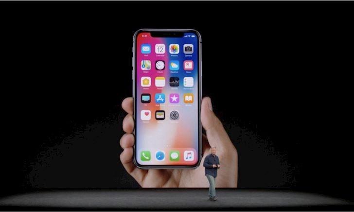 """Cách quay video màn hình iPhone X hướng dẫn """"chính chủ"""" từ Apple"""