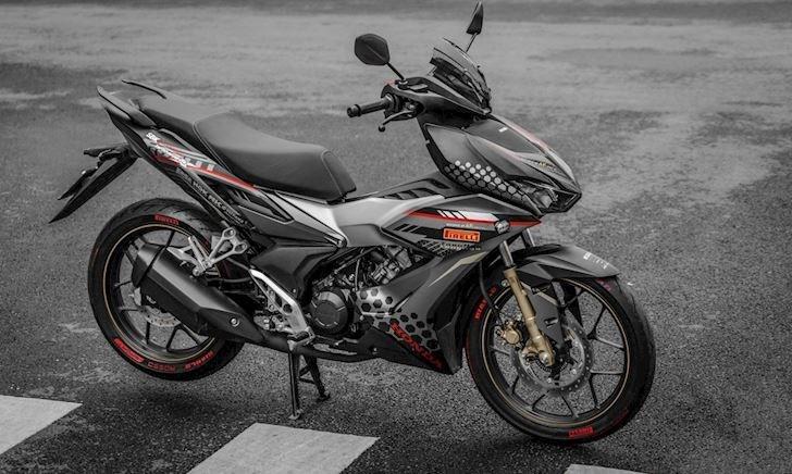 Tem trùm xe máy: nhiều mặt lợi nhưng vẫn phải cân nhắc khi sử dụng – Cưng xe #23
