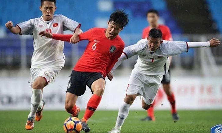 Trực tiếp VTC3 bóng đá hôm nay U19 Việt Nam vs U19 Mông Cổ 19h00 ngày 06/11