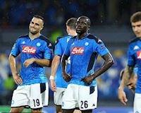 Bóng đá quốc tế ngày 8/11: Man Utd thắng lớn vào knock-out, Napoli đại loạn