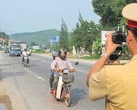Đoàn đi tour bị bắn tốc độ, cách xử lý gọn lẹ với CSGT – Bào Tour #16